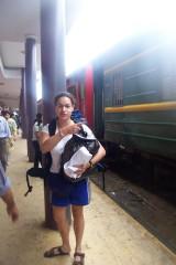 Liza&train